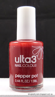 Ulta3 Pepper Pot