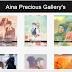 Projek : Aina Akmal Gallery