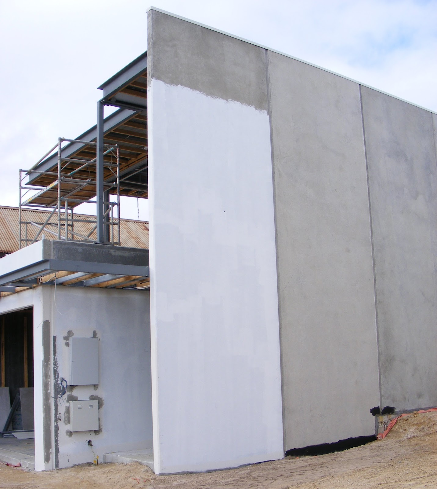 Concrete Building Systems : Ueba building materials