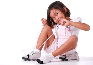 Nina Kids Shoes