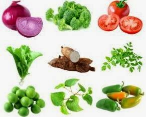 10 Highest Vegetable Nutrition in the World