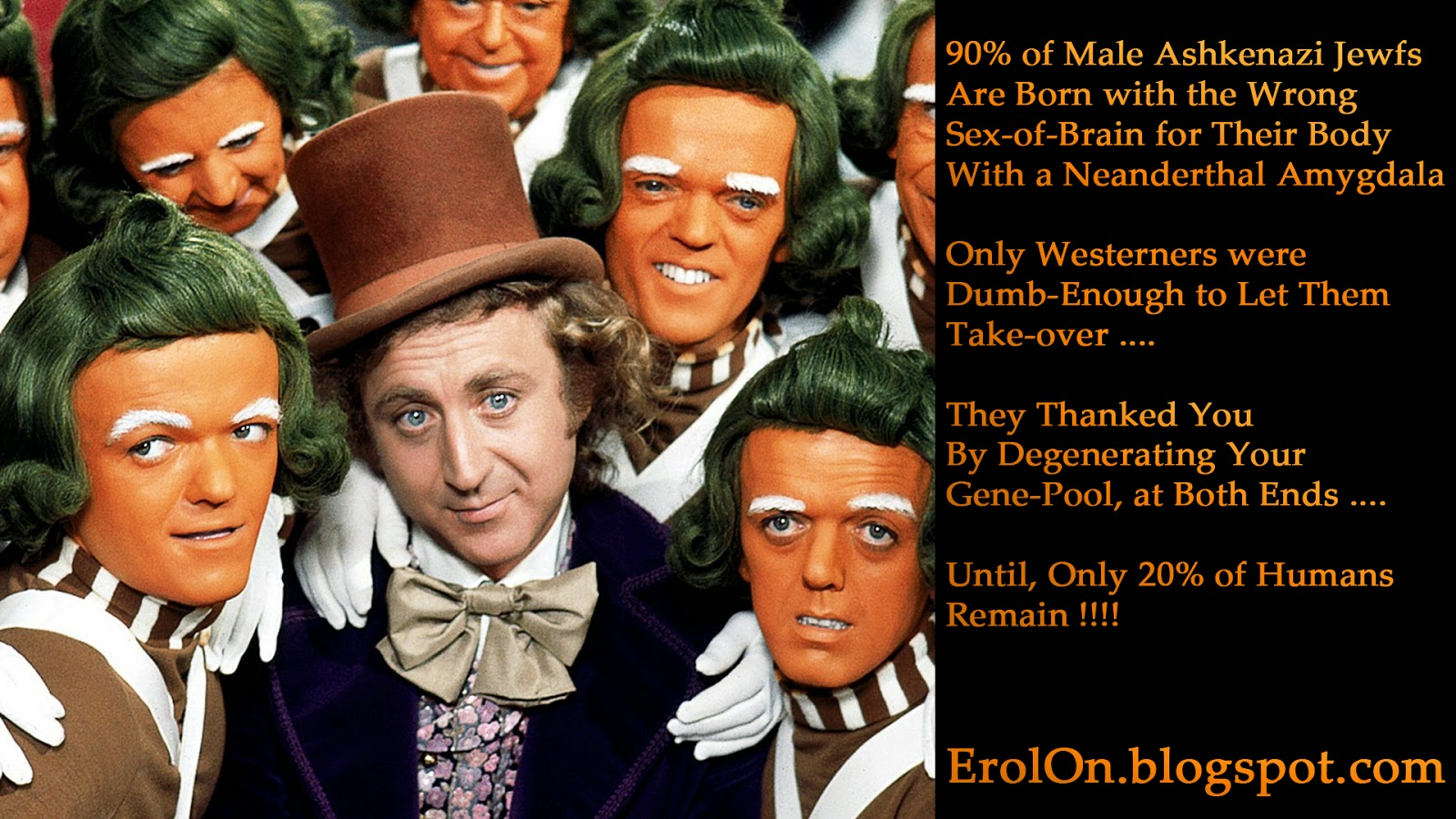 Funny Oompa Loompa Jokes #19