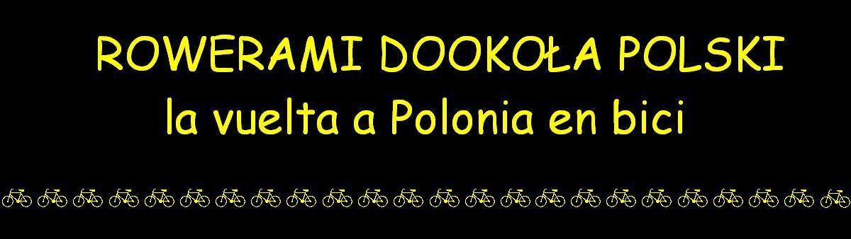 Rowerami dookoła Polski