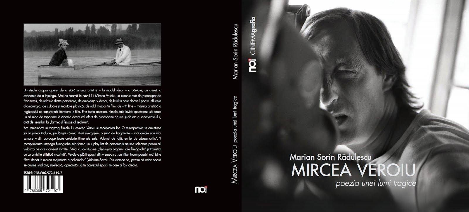 MIRCEA VEROIU - poezia unei lumi tragice