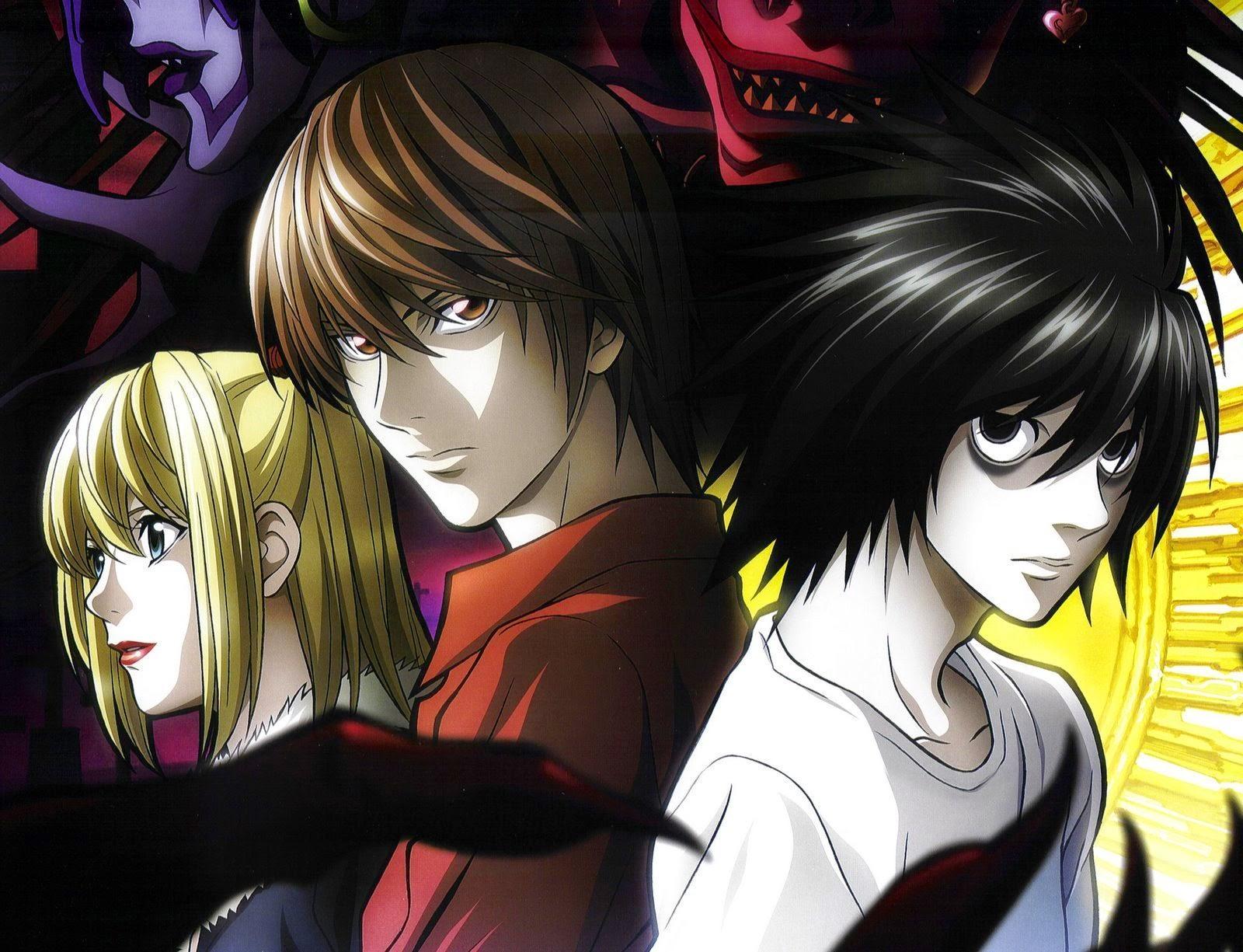 Animes cortos para adultos