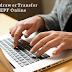 Employee Provident Fund (EPF) Online Transfer Service