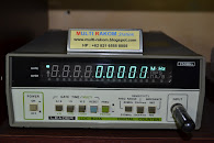 Digital Counter LEADER LDC-823A