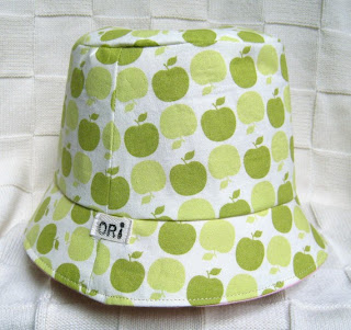 Adorable Bucket hat for kids