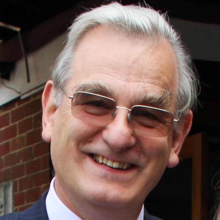 Andy Carmichael