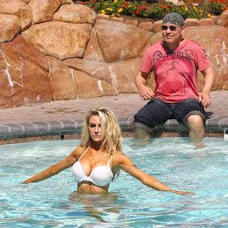 Courtney Stodden Bikini Pictures
