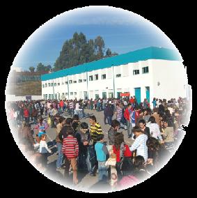 Escola Básica de Penafiel Sudeste