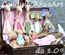 Candy u AneaArt