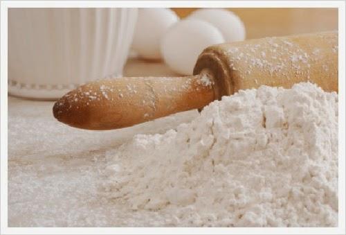Manfaat tepung sagu