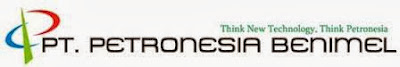 Lowongan Terbaru PT PETRONESIA BENIMEL Riau November 2013