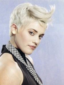 Blonde Hairstyles 2027