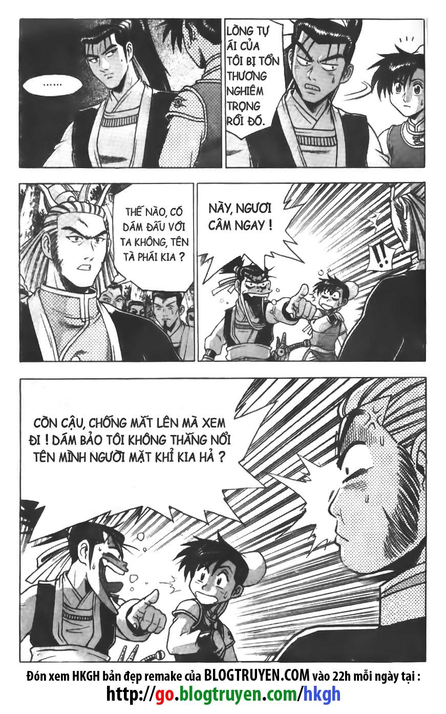 Hiệp Khách Giang Hồ chap 184 Trang 26 - Mangak.info