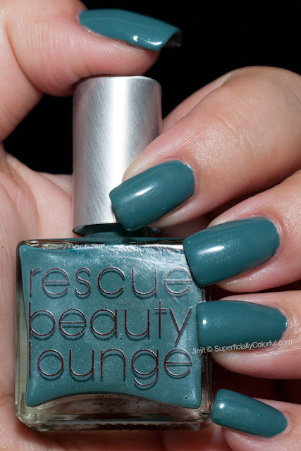 Rescue Beauty Lounge 360