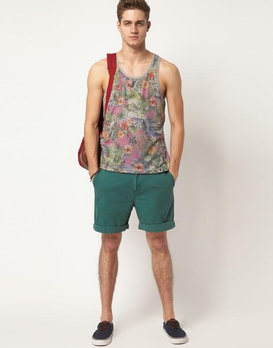 how to wear techwear in summer