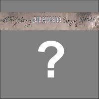 Neil Young & Crazy Horse - Americana album