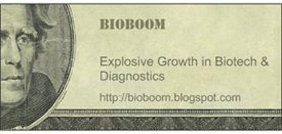 BioBOOM™ - The BioTech Blog