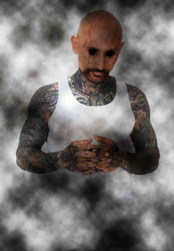 Robert Lasardo Dark
