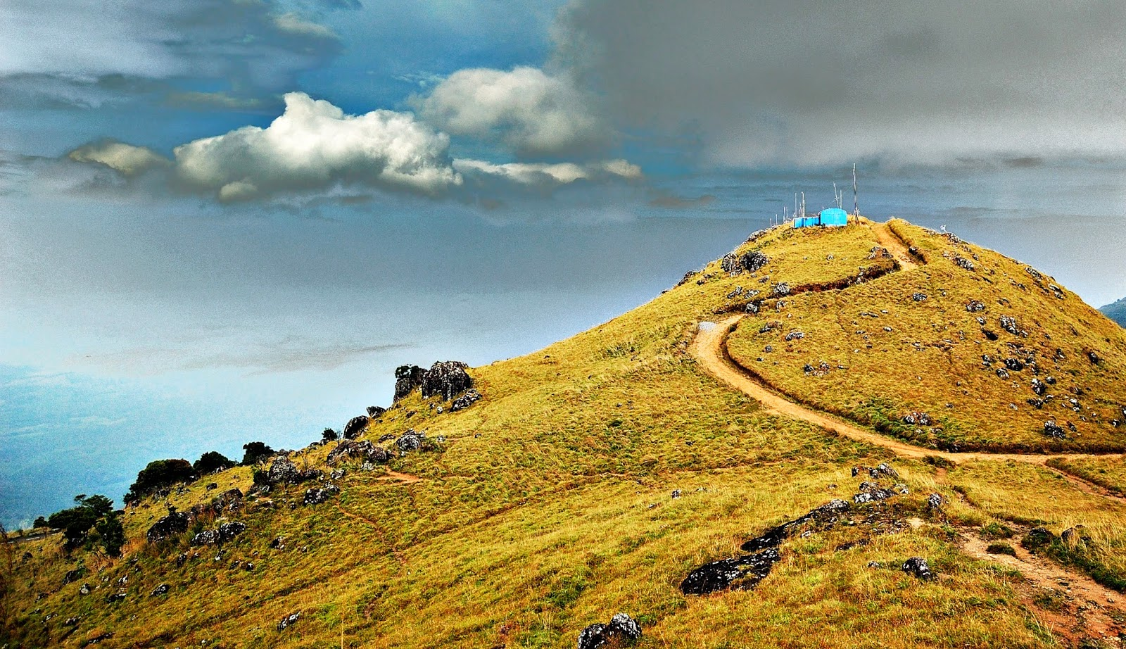 Kerala Ponmudi Tour Packages Bangalore