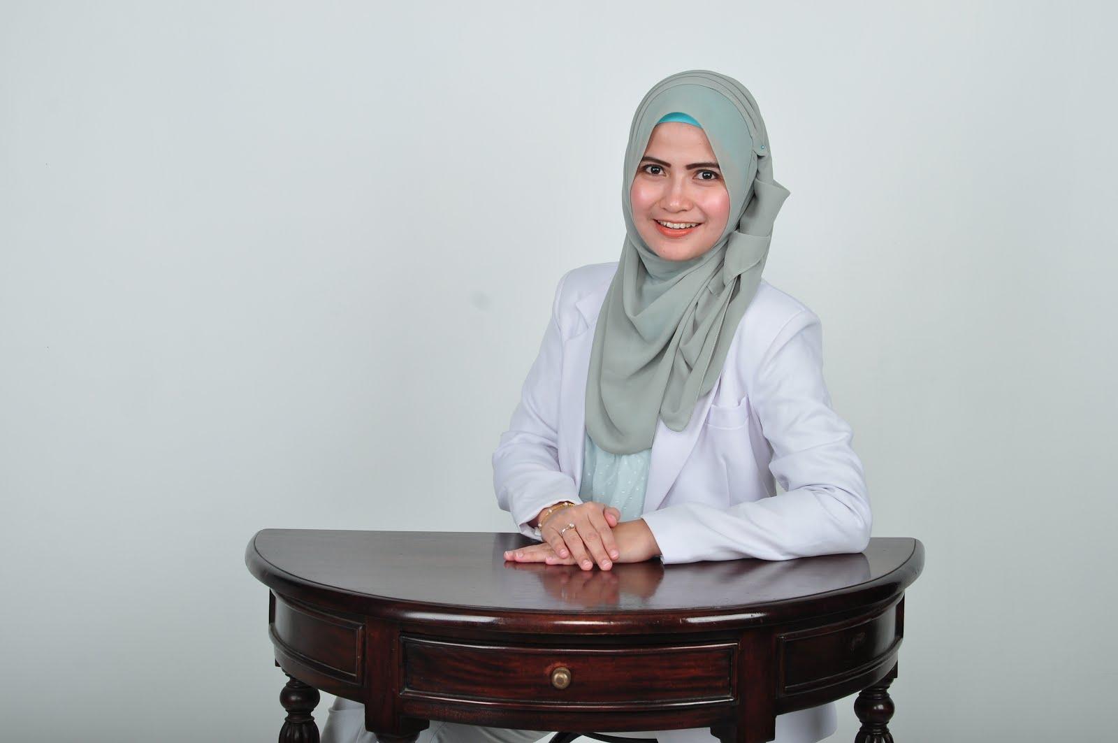Dr. Uttamy Budianingsih