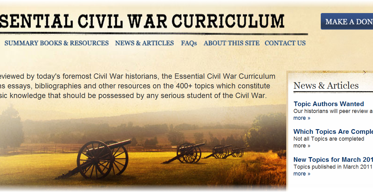 civil wars essay