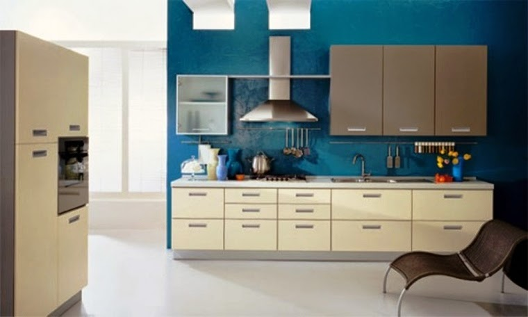 Wall Painting Ideas For Kitchen Part 9