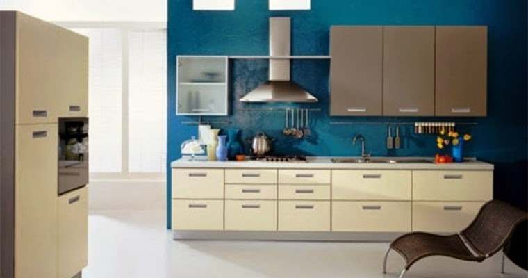 Wall painting ideas for kitchen for Painting kitchen ideas walls