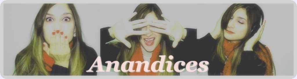 Anandices