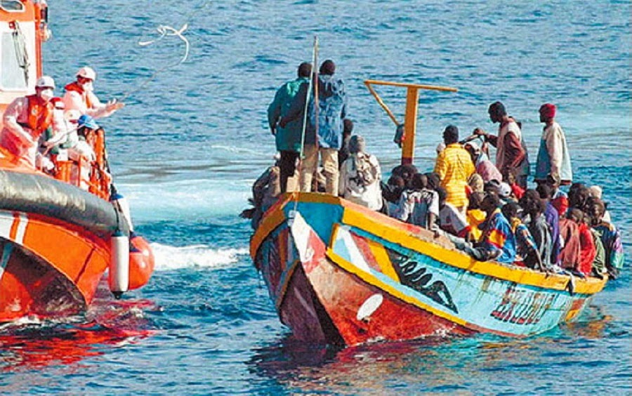 EU continues to search for the perfect number of drownings in order to deter refugees without angering citizens