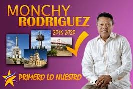 MONCHY RODRIGUEZ ALCALDE 2016
