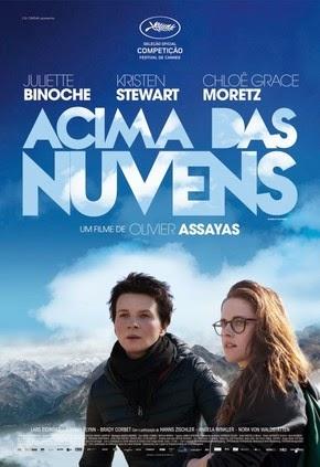 Acima das Nuvens – Dublado (2014)