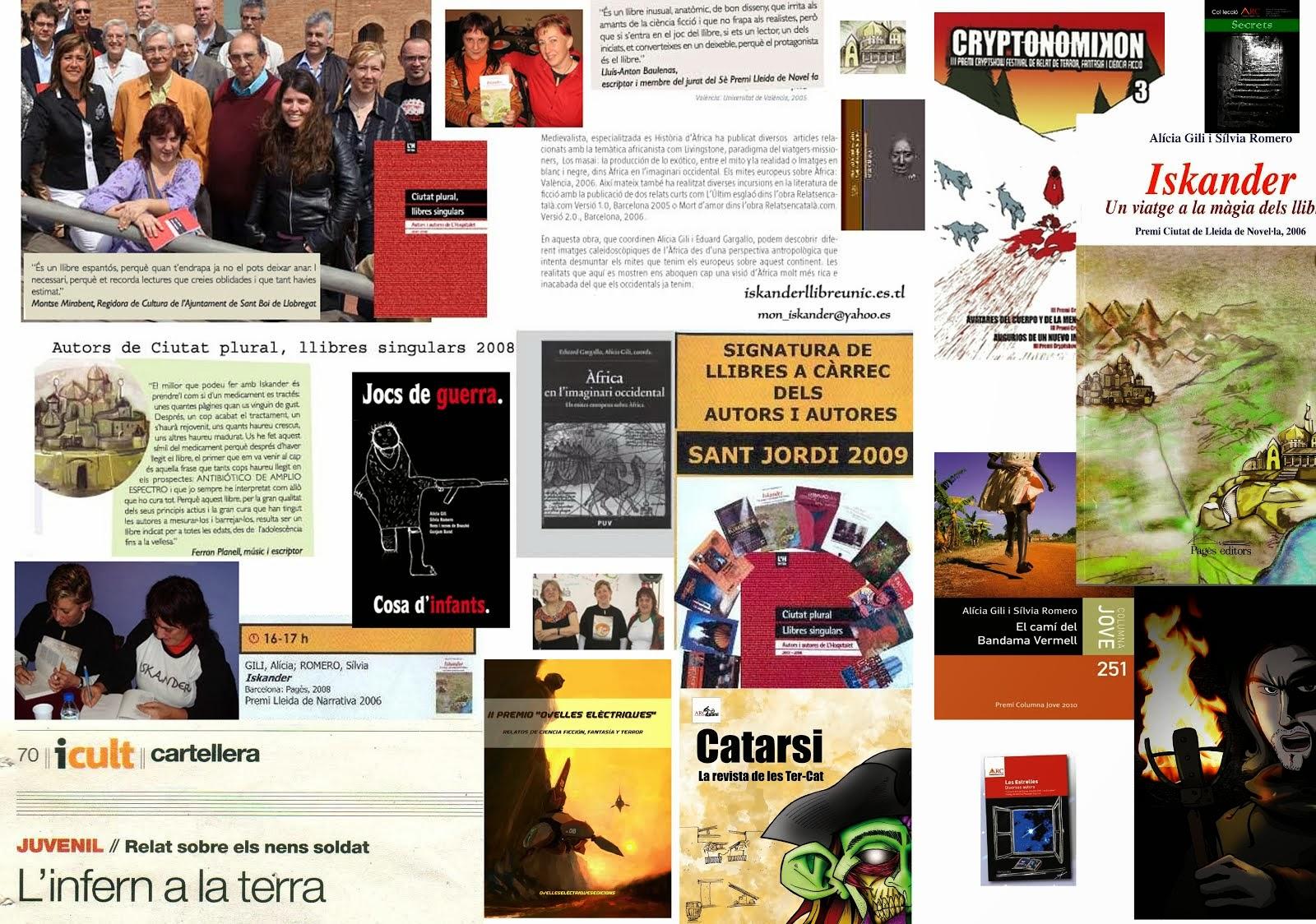 Currículum amb imatges