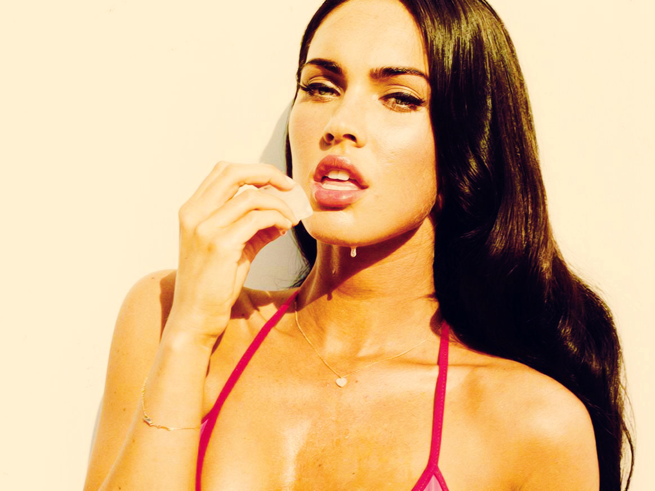 Cars Bikes Girls Hd Wallpapers Megan Fox