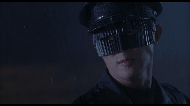 Hình ảnh phim Mặt Nạ Đen