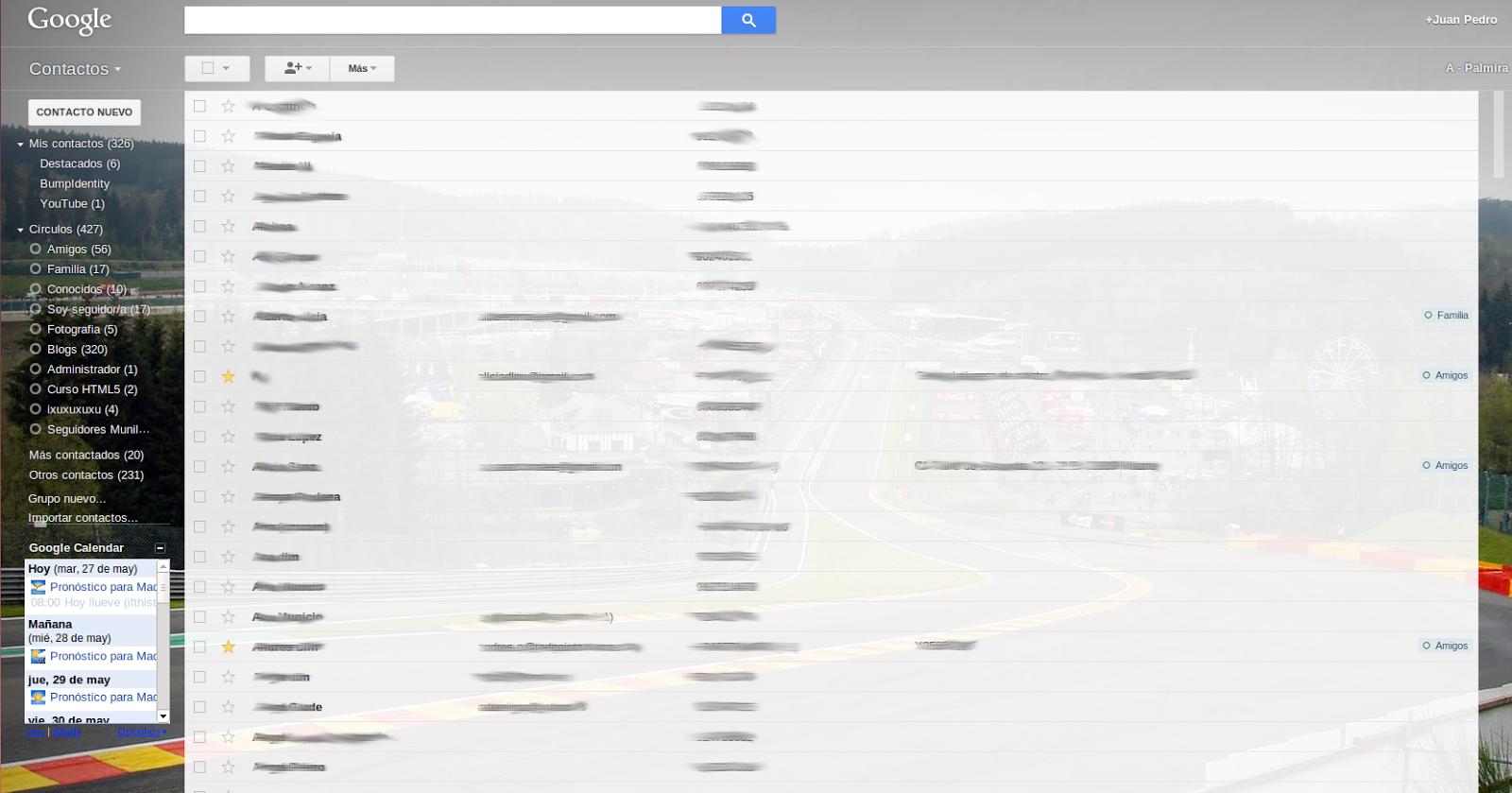 gmail pant contacto