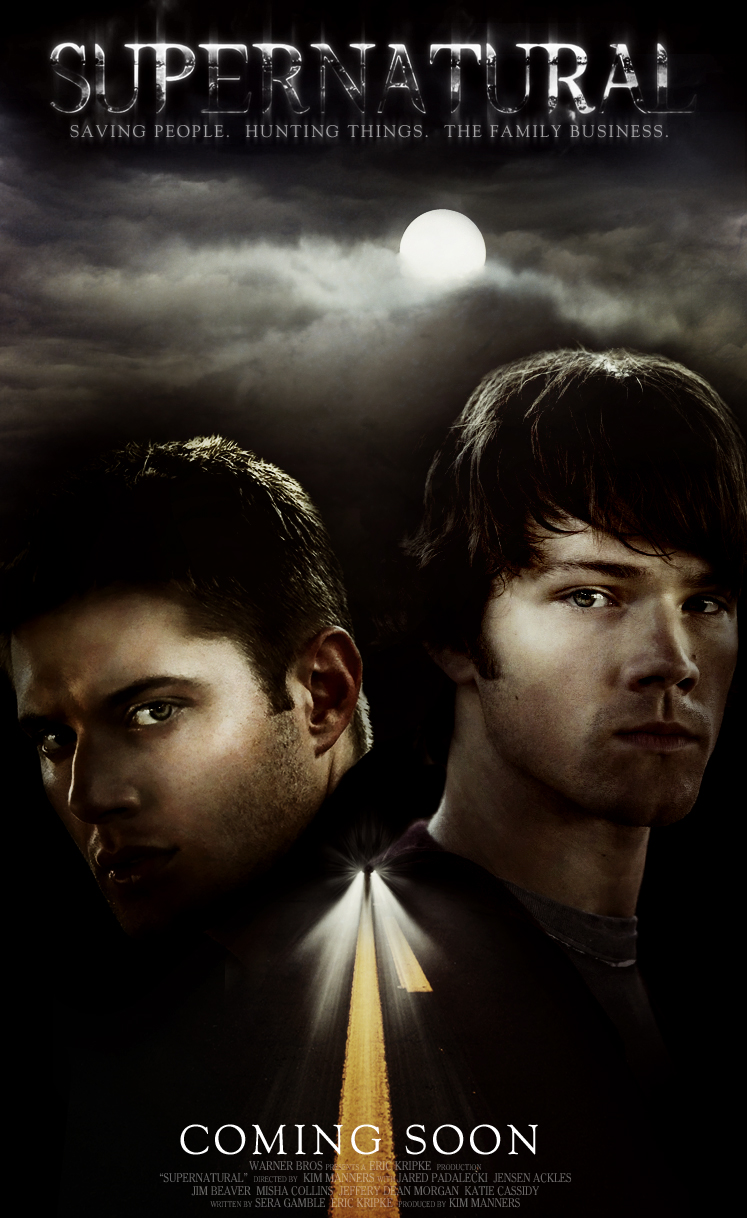 Sobrenatural (Supernatural) Temporada 2
