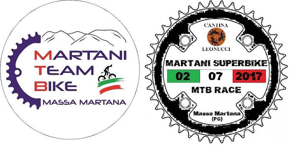 MARTANI TEAM BIKE MTB