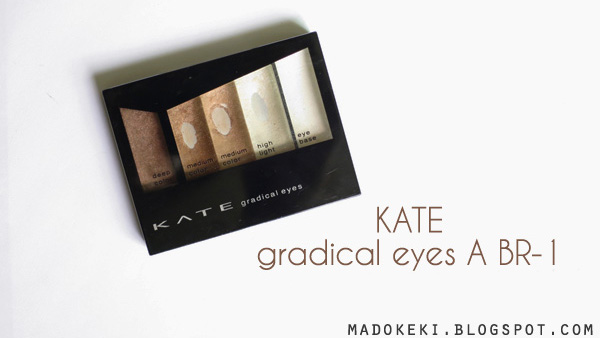 Kate Gradical Eyes A BR-1