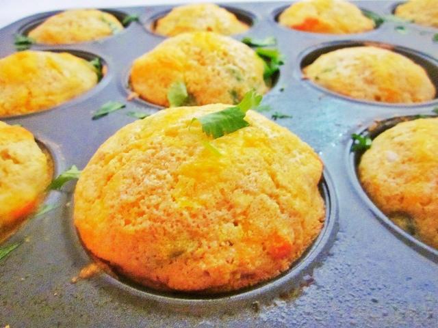 ... the Table: Loving Food in RI & Beyond : Cheddar & Jalapeno Corn B...