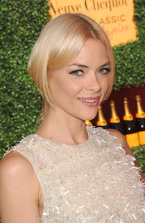 Short hairstyle Inspiration From Celebrity Jaime King