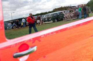 Cornwall VW Jamboree, Stithians