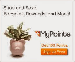Shop: MyPoints +Rewards