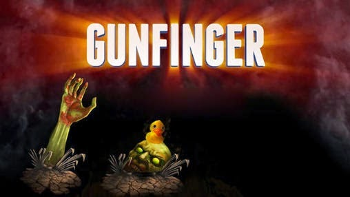 Free Download Gun Finger-Shooting Game For Android