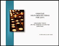 Free Ebook: Creative Lent Ideas for Youth Ministry