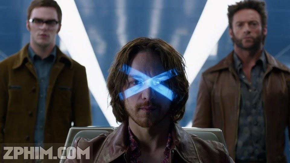 Ảnh trong phim Dị Nhân: Ngày Cũ Của Tương Lai - X-Men: Days of Future Past 5