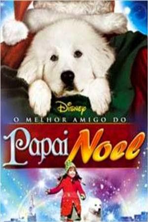 Download O Melhor Amigo do Papai Noel AVI + RMVB Dublado Torrent