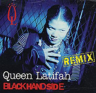 Queen Latifah – Black Hand Side (CDM) (1994) (320 kbps)